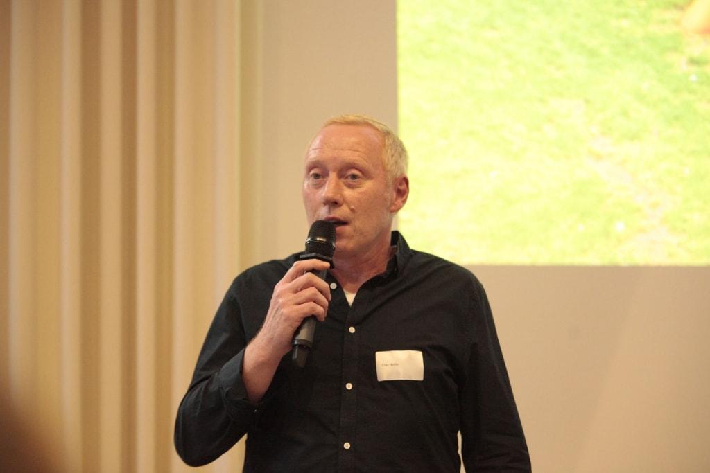 Elias Nolde